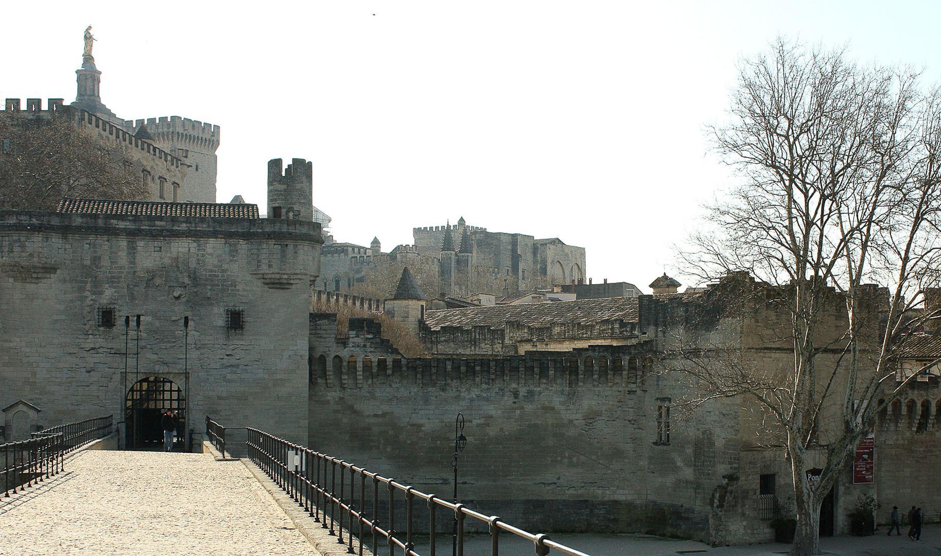Avignon 31