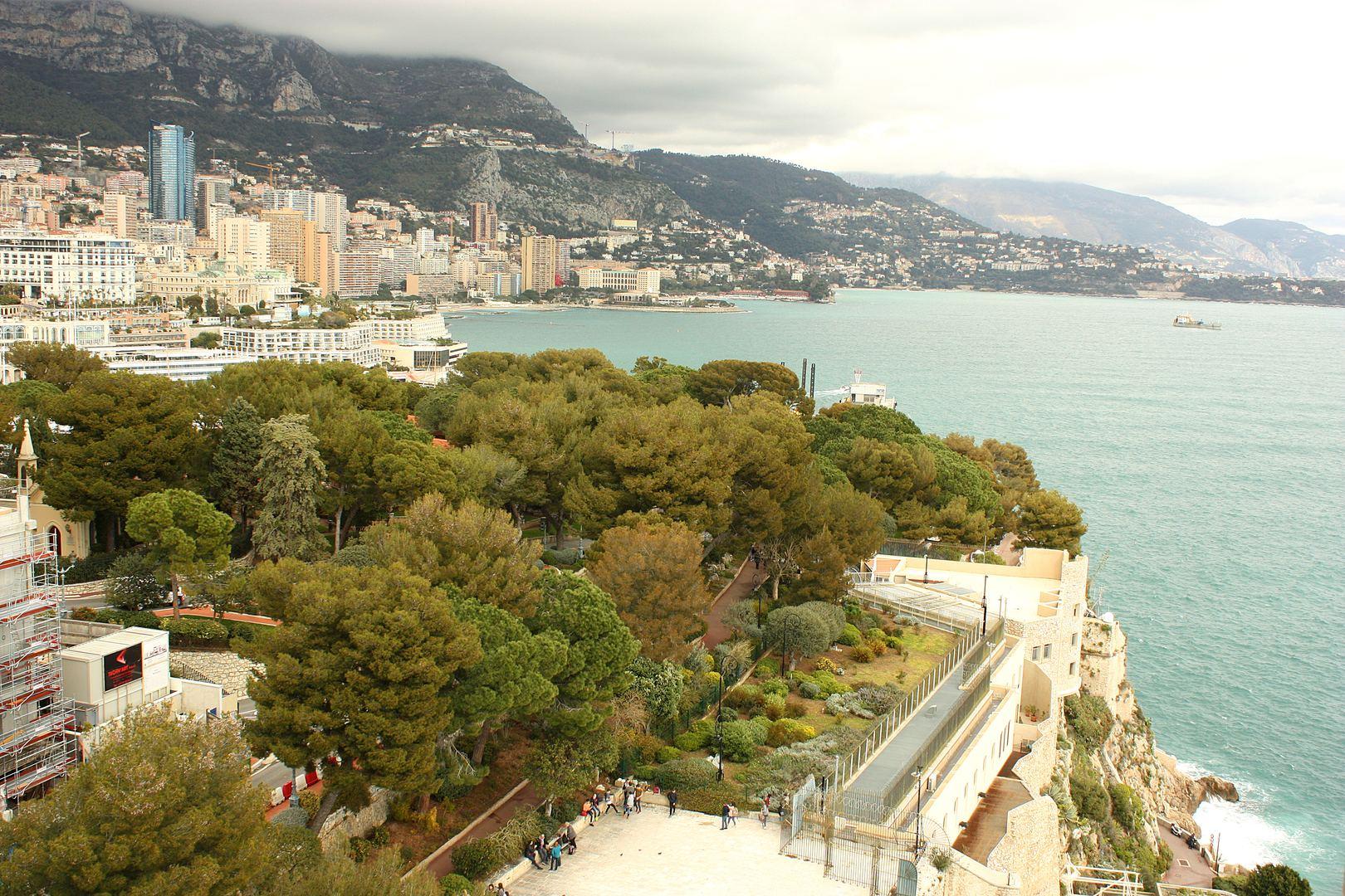 Monaco 10