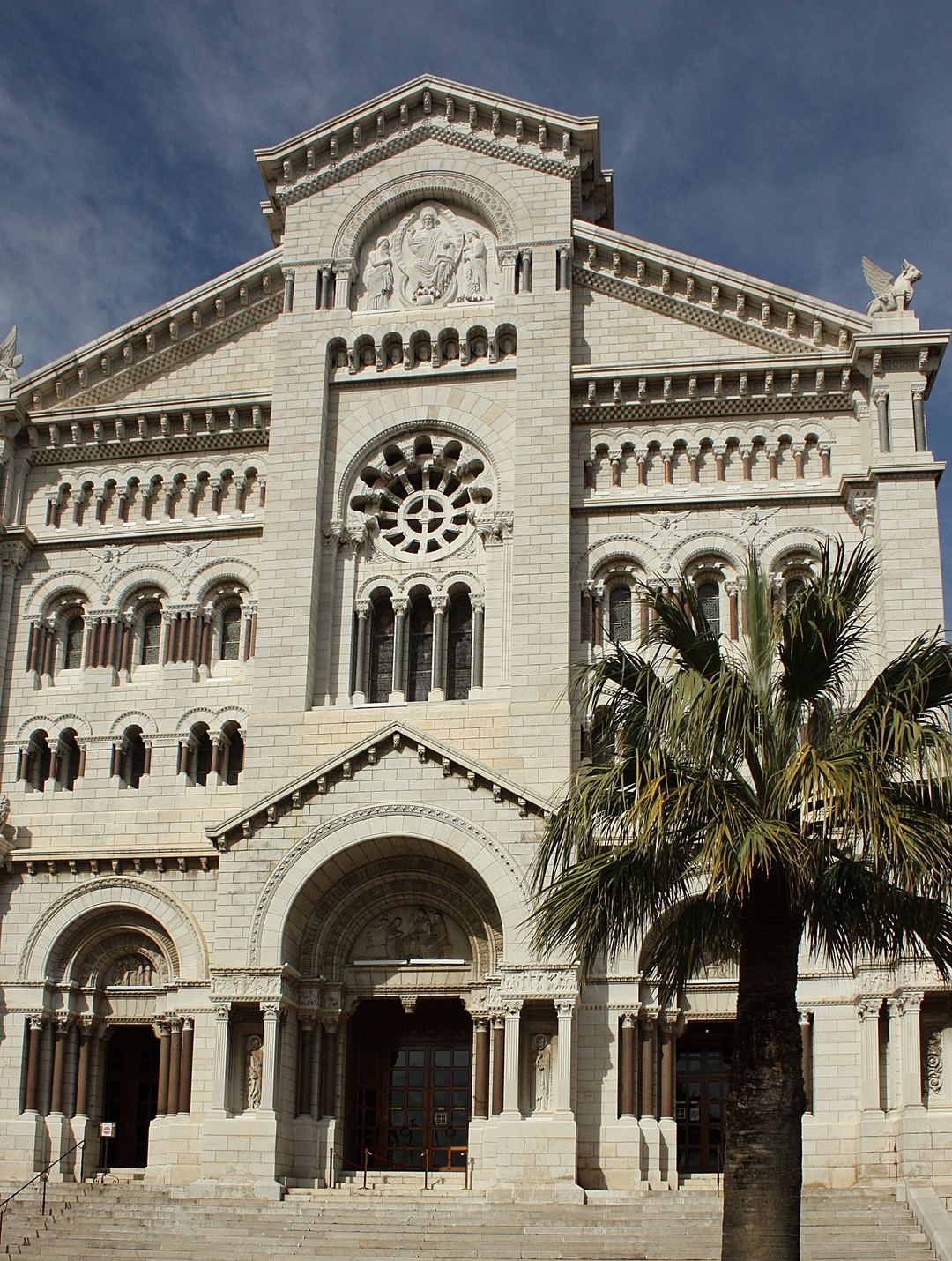 Monaco 15