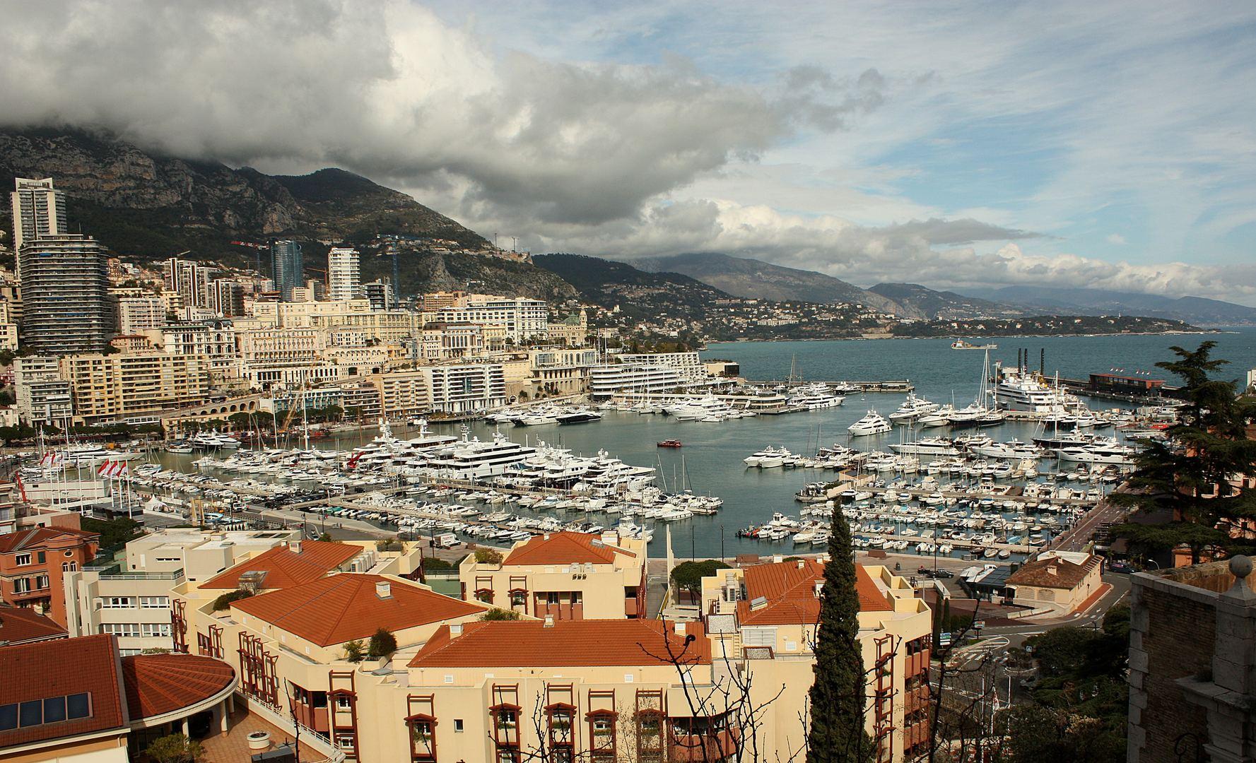 Monaco 16