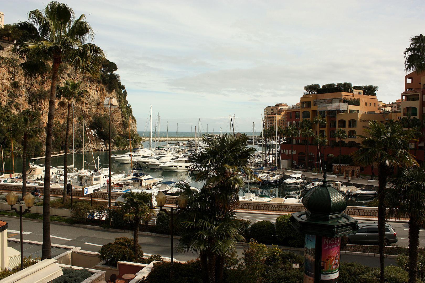 Monaco 19