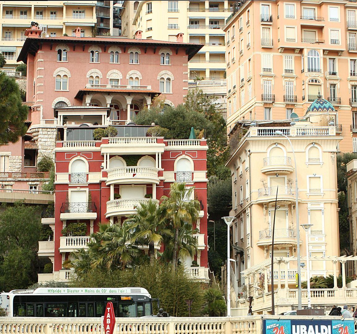 Monaco 25