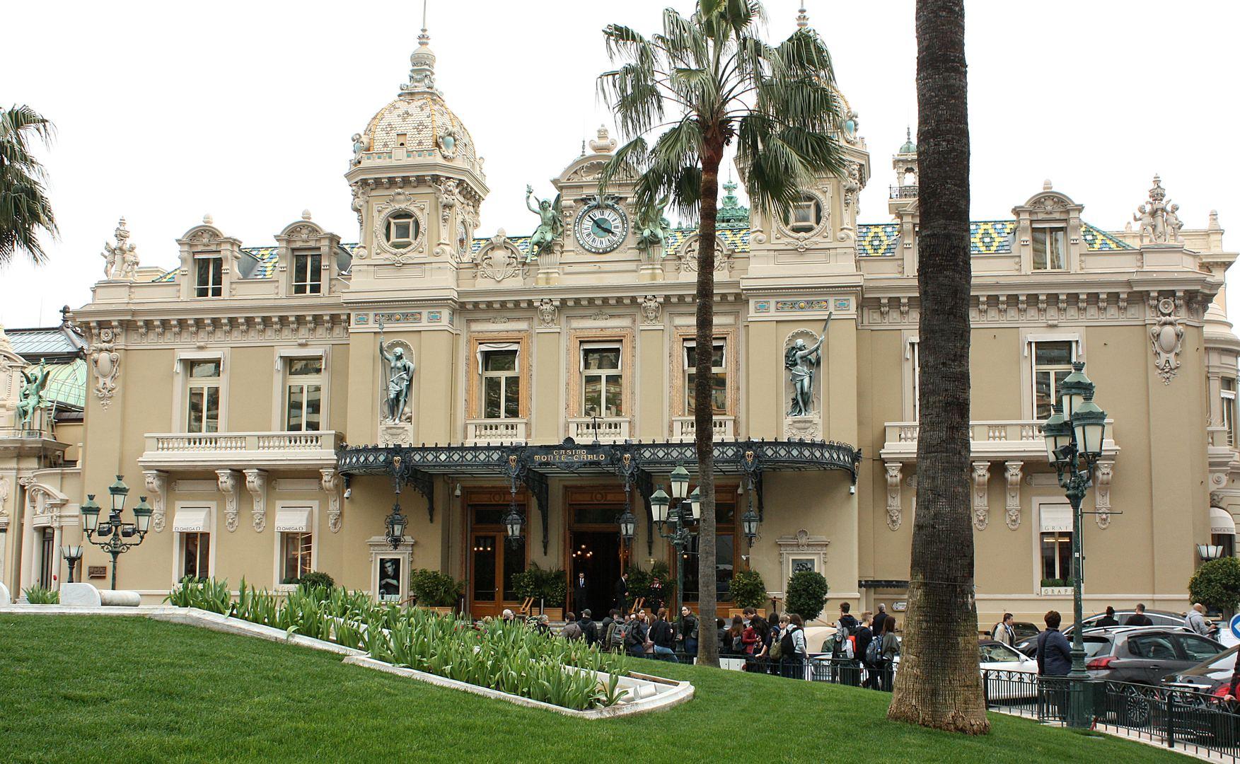 Monaco 26