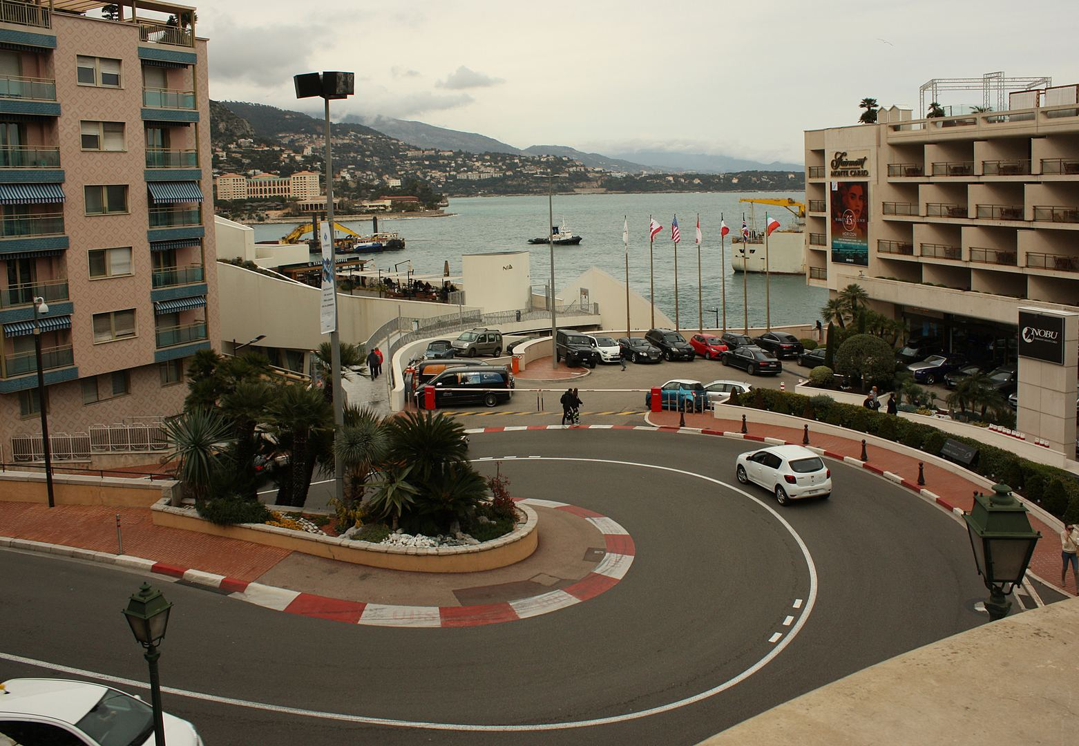 Monaco 29
