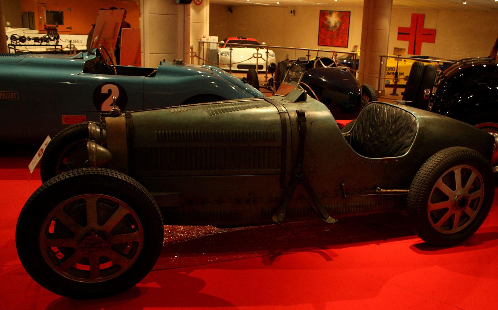 Monaco 30