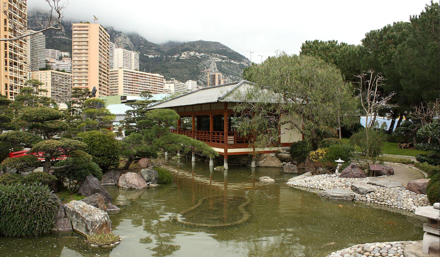 Monaco 31