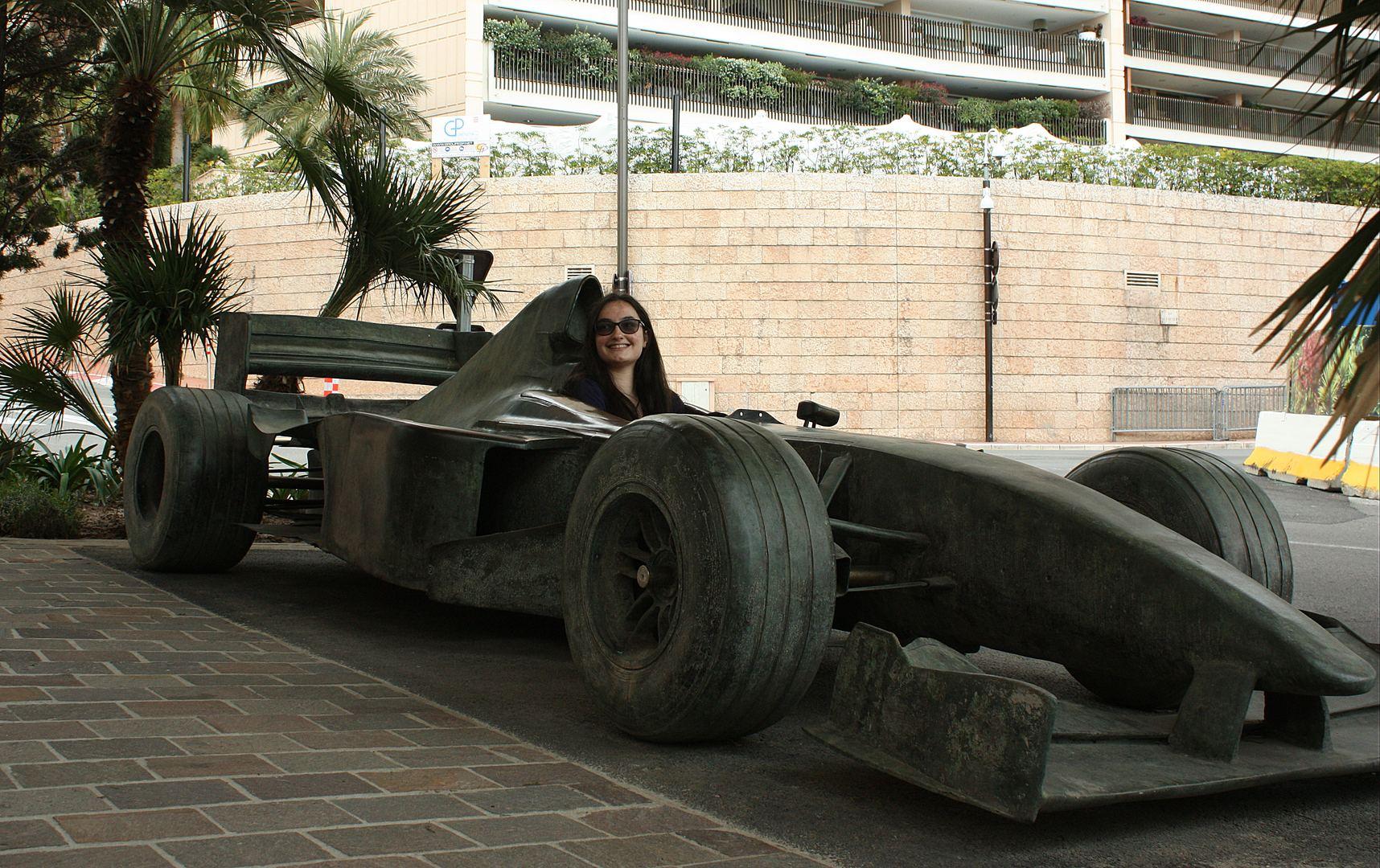 Monaco 37