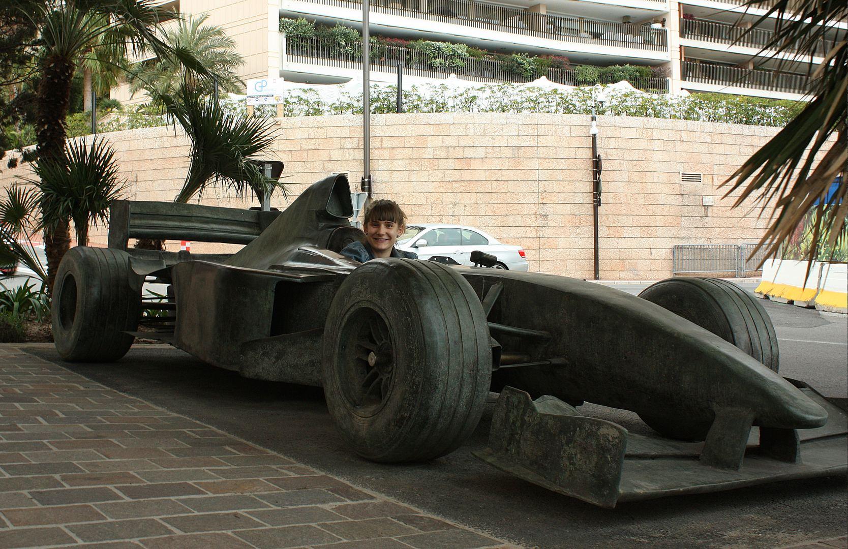 Monaco 38